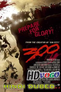 300 2006 in HD Hindi Dubbed Full Movie