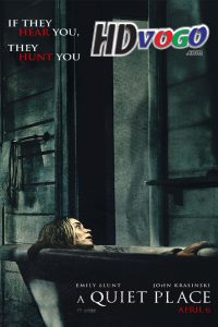A Quiet Place 2018 in HD English Full Movie