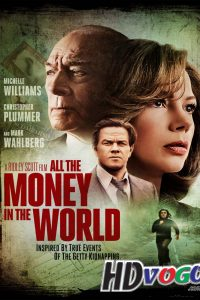 All the Money in the World 2017 in HD English Full Movie