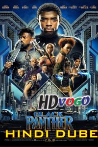 Black Panther 2018 in HD Hindi Full Movie