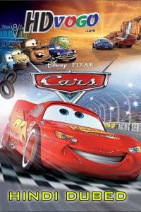 Cars 2006 in HD Hindi Dubbed Full Movie