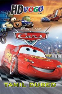 Cars 2006 in HD Tamil Dubbed Full Movie