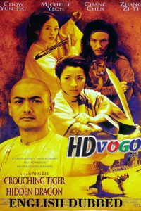 Crouching Tiger Hidden Dragon 2000 in HD English Dubbed Full Movie