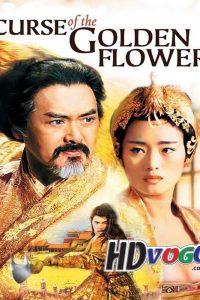 Curse Of The Golden Flower 2006 in HD Chinese Full Movie