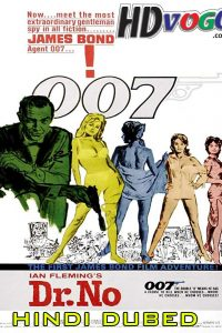 Dr No 1 1962 in HD Hindi Dubbed Full Movie