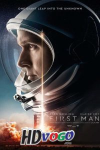 First Man 2018 in HD English Full Movie