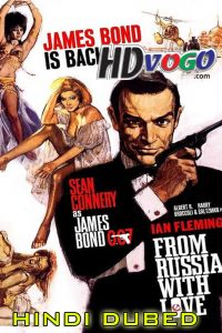 From Russia With Love 1963 in HD Hindi Dubbed Full Movie