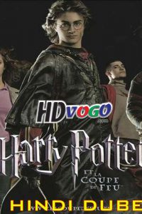 Harry Potter 4 2005 in HD Hindi Dubbed Full Movie