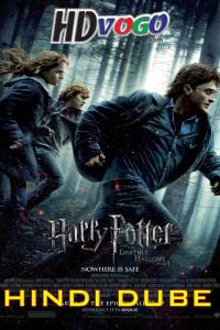 Harry Potter 7 2010 in HD Hindi Dubbed Full Movie