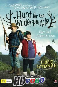 Hunt for the Wilderpeople 2016 in HD English Full Movie