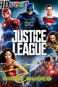 Justice League 2017 in HD Hindi Dubbed Full Movie