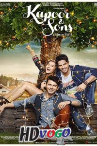 Kapoor and Sons 2016 in HD Hindi Full Movie