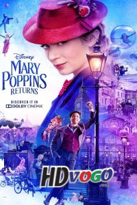 Mary Poppins Returns 2018 in HD English Full Movie