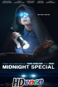 Midnight Special 2016 in HD English Full Movie