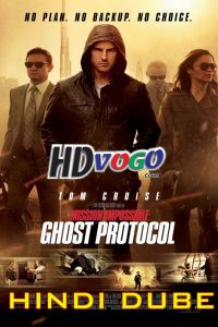 Mission Impossible 4 2011 in HD Hindi Dubbed Full Movie