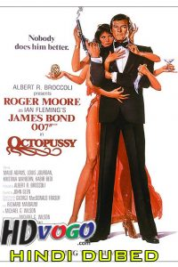 Octopussy 1983 in HD Hindi Dubbed Full Movie