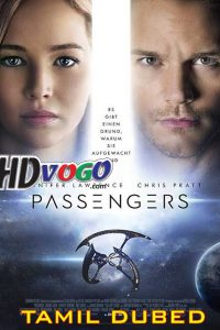 Passengers 2016 in HD Tamil Dubbed Full Movie