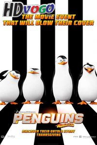 Penguins of Madagascar 2014 in HD English Full Movie