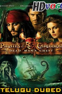 Pirates Of The Caribbean 2 2006 in HD Telugu Dubbed Full Movie