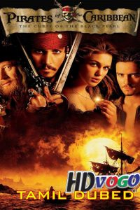 Pirates Of The Caribbean 2003 in HD Tamil Dubbed Full Movie