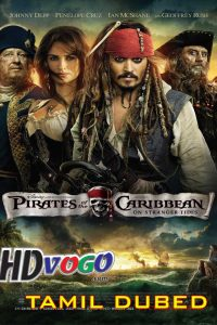 Pirates Of The Caribbean 4 2011 in HD Tamil Dubbed Full Movie