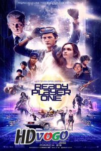 Ready Player One 2018 in HD English Full Movie