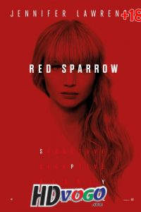 Red Sparrow 2018 in HD Full Movie