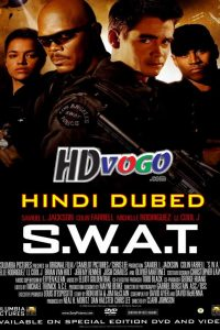 S W A T 2003 in HD Hindi Dubbed Full Movie