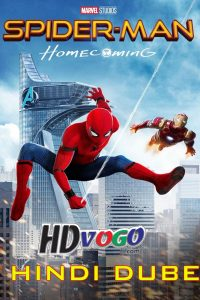 Spider Man Homecoming 2017 in HD Hind Full Movie
