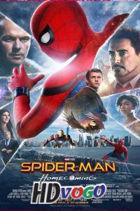 Spider Man Homecoming Aftermath 2017 in HD English Full Movie