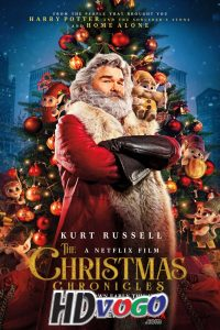 The Christmas Chronicles 2018 in HD English Full Movie