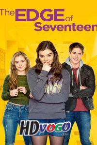 The Edge of Seventeen 2016 in HD English Full Movie