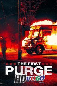 The First Purge 2018 in HD English Full Movie