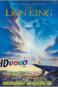 The Lion King 1994 in HD Hindi Dubbed Full Movie