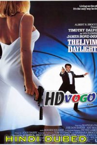 The Living Daylights 1987 in HD Hindi Dubbed Full Movie