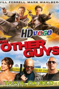 The Other Guys 2010 in HD Tamil Dubbed Full Movie