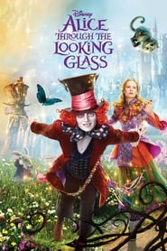 Alice Through the Looking Glass Hindi Dubbed