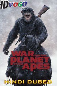 War for the Planet of the Apes 2017 in HD Hindi Dubbed Full Movie