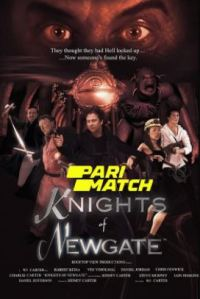 Knights of Newgate (2021) Hindi Dubbed [Unofficial Dubbed]
