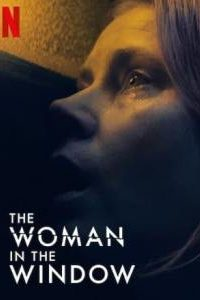 The Woman in the Window (2021) Hindi Dubbed Netflix Original Movie