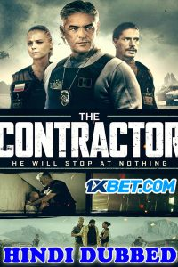 The Contractor 2018 HD Hindi Dubbed