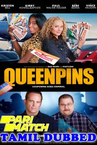 Queenpins 2021 HD Tamil Dubbed Full Movie